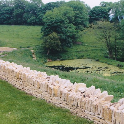 Lakes and Ponds ~ Construction and Restoration